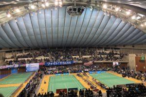 SJリーグ2019盛岡の観戦感想!試合の様子や会場の雰囲気も!